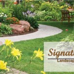 we offer landscaping to go with your new sprinkler system or sprinkler repair